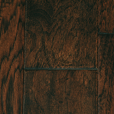 Competition Buster Hickory Antique Engineered Flooring