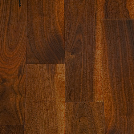 Garrison II Smooth Fruitwood Walnut