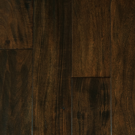 Exotics Acacia Black Walnut Hardwood Flooring