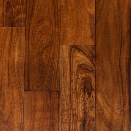 Exotics Acacia Gold Hardwood Flooring