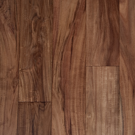 Acacia Natural Exotic Hardwood Flooring