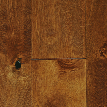 Competition Buster Harvest Birch Hardwood Flooring