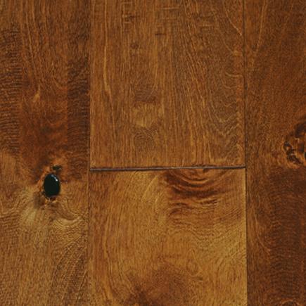 Competition Buster Harvest Birch Hardwood Flooring