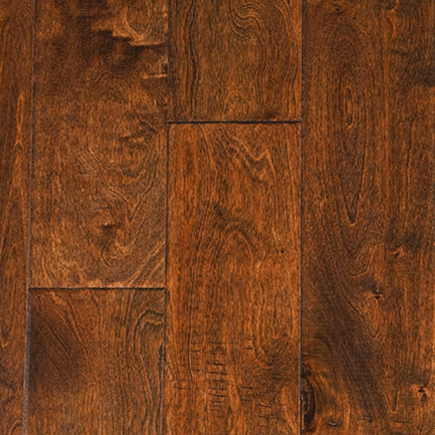Competition Buster Spice Birch Hardwood Flooring