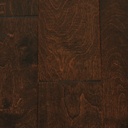 Competition Buster Truffle Birch Hardwood Flooring
