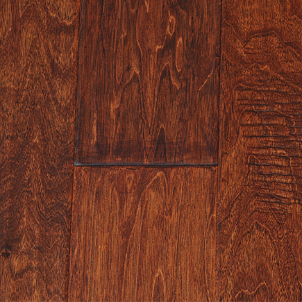 Carolina Classic Charleston Walnut Hardwood Flooring