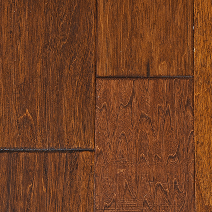 Carolina Classic Greensboro Walnut Hardwood Flooring
