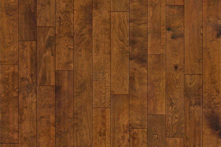 Competition Buster Birch Chestnut 5 inch Plank Hardwood Flooring