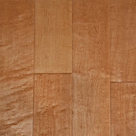 Garrison II Distressed Wheat Maple Hardwood Flooring