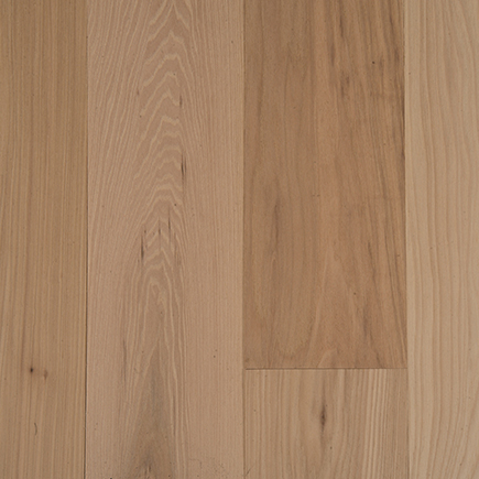 Contractor's Choice Unfinished Hickory Flooring