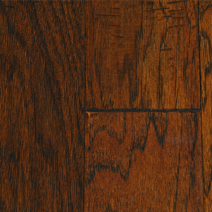 Competition Buster Vintage Hickory Hardwood Flooring