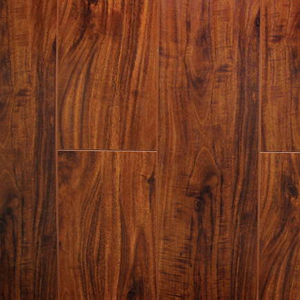 Burnt Bronze Luxury Laminate Flooring