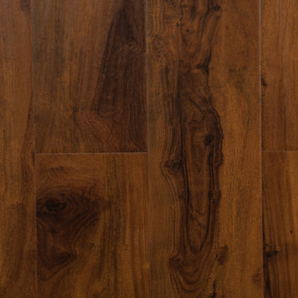 Chocolate Walnut Luxury Laminate Flooring