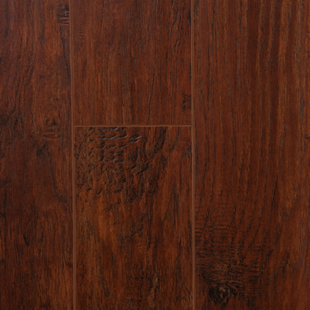 Mocha Walnut Luxury Laminate Flooring