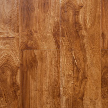 Natural Walnut Luxury Laminate Flooring