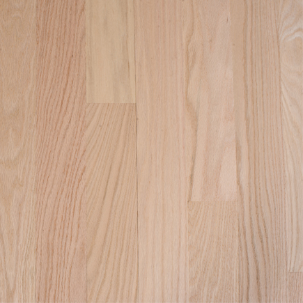"""Contractor's Choice Red Oak 3 1/4"""" Unfinished Hardwood Flooring"""