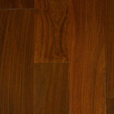 Exotics Santos Mahogany Hardwood Flooring