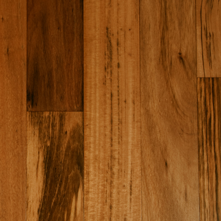Exotics Tigerwood Hardwood Flooring
