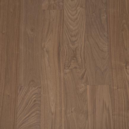 Contractor's Choice Walnut Unfinished Hardwood Flooring