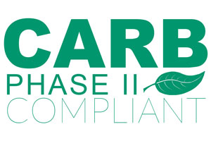 All Garrison Collection Flooring is CARB Phase 2 Compliant