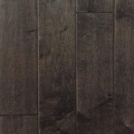 Maple Dapple Grey - Garrison II Distressed Flooring Sample