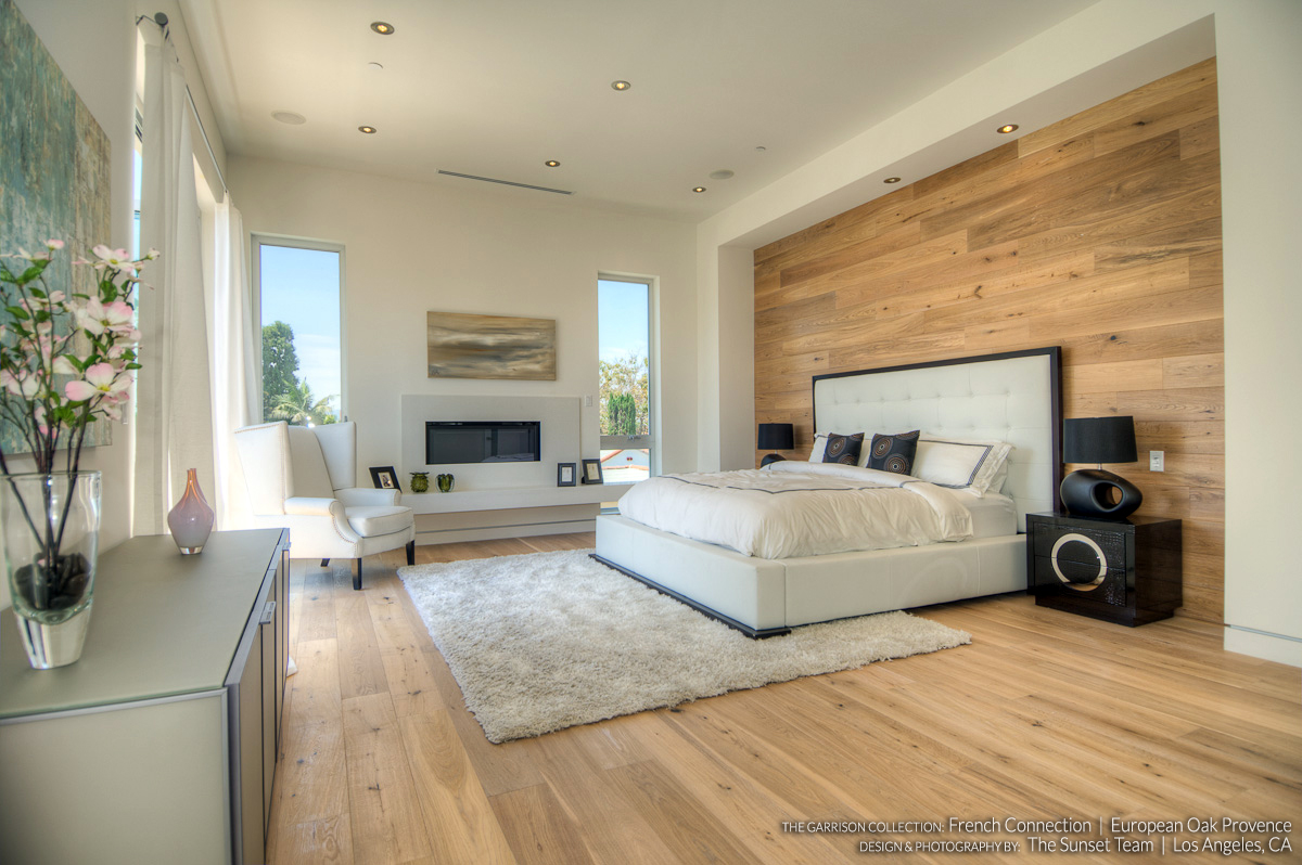 Provence French Connection Oak Flooring - Los Angeles, CA