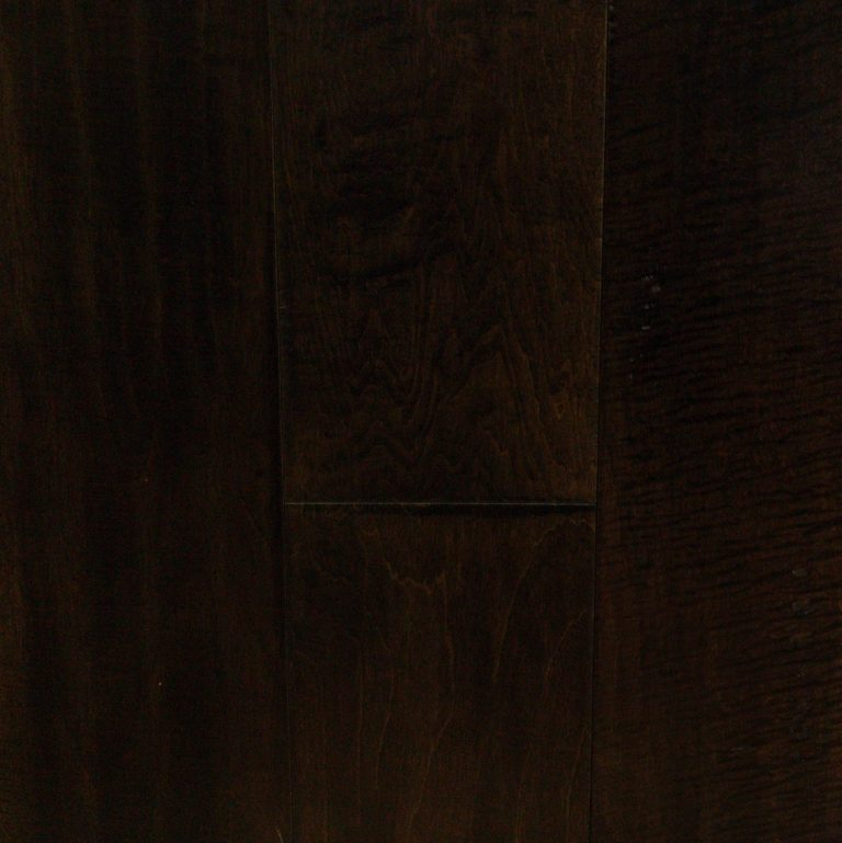 Garrison Collection Maple Bohemia dark floors