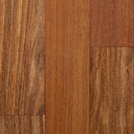 Wide Plank Cumaru Flooring - Exotics