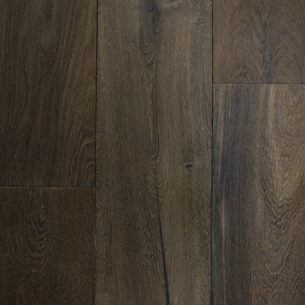 Chateau Capri - Fronzola European Oak Wide Plank Flooring Sample