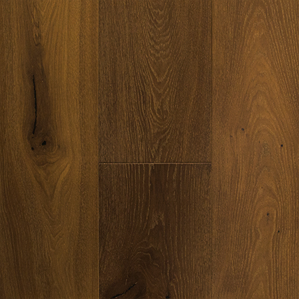 Chateau Capri - Survana European Oak Wide Plank Flooring