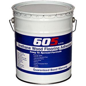 Garrison Adhesive - 605 by DriTac