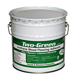Garrison Adhesive - Two Green by DriTac