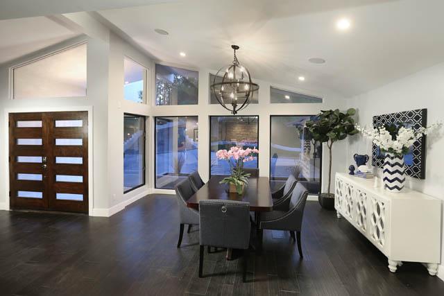 dark hardwood floors, hardwood flooring, importance of flooring, flooring importance