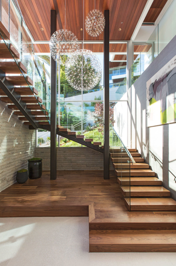 Houzz best of Staircase Project