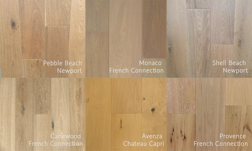 Understanding Wood Undertones