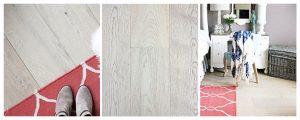 Hardwood Floor Trend - White Hardwood Flooring